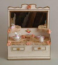 Carmel Doll Shop -Miscellaneous Furniture-