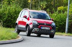 Awesome Fiat 2017: Fiat Panda Cross review - pictures Check more at http://24cars.top/2017/fiat-2017-fiat-panda-cross-review-pictures-2/