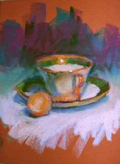 Por amor al arte: Margaret Dyer