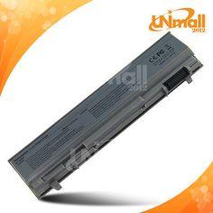 6 Cell 5200mAh Battery for Dell Latitude E6400 Latitude E6410 Precision M2400
