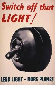 Image result for The blackout world war 2