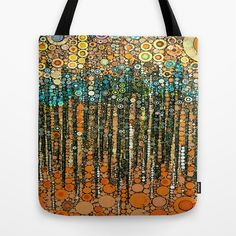 :: sundance :: Tote Bag