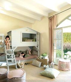 11 camas nido para niñas aventureras 259x300 11 camas nido para niñas aventureras