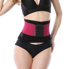 27e61400b0 Women Waist Trainer Corset Belt Body Shaper