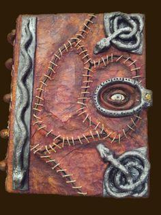 Hocus Pocus Spell Book by DarkGuardiann on DeviantArt