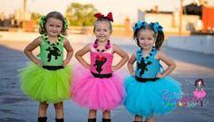 10+ Power Puff Girls Group Costume Ideas