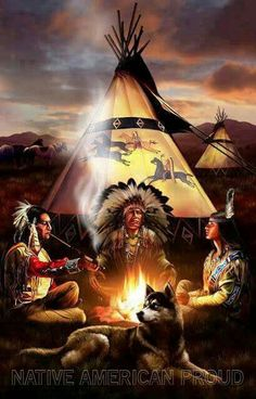 Tepee Home Of American IndiansYou can find American indians and more on our website.Tepee Home Of American Indians Native American Paintings, Native American Wisdom, Native American Pictures, Native American Beauty, Indian Pictures, American Spirit, American Indian Art, Native American History, American Indians