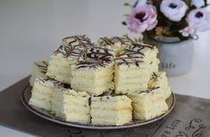Food Cakes, Vanilla Cake, Tiramisu, Cake Recipes, Cheesecake, Ethnic Recipes, Orice, Cakes, Easy Cake Recipes