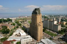 Kinshasa, Democratic Republic of the Congo - my hometown