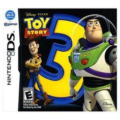 Disney/Pixar Toy Story 3 for Nintendo DS