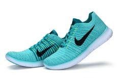 c358b70fdac1 Nike Free RN Flyknit 5.0 Women Mint Women s Boots