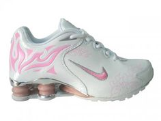 039e3e52f29 Nike Shox R4 Torch... Oh yes! I NEED these!