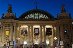 Grand Palais, Paris | Paris_photo_grand_palais_november_13-16__2014 November 13, Paris Paris, Paris Photos, Photography