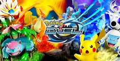 Free Amazon Android App of the day for 11/15/2017 only!   Normally $0.01 but for today it is FREE!! Pokémon Duel Product features It's a Pokémon board game! Get matched up in real time and join a duel now! Celebrate 26 million downloads and Pokémon Duel's Amazon release! Log in to the app today to get a free [EX] Darkrai figure!