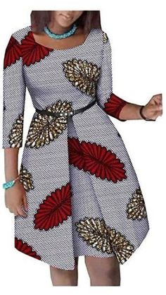 African Dresses For Kids, African Maxi Dresses, Latest African Fashion Dresses, African Attire, Women's Fashion Dresses, Modern African Dresses, Ankara Dress Styles, Church Dresses For Women, Ankara Gowns