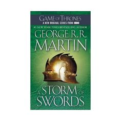 A Storm of swords - Game of Thrones