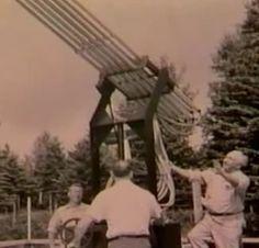Wilhelm Reich et le cloudbuster