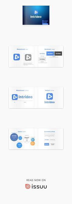Intrideo brandbook