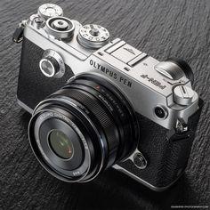 Erfahrungsbericht – Schwarzweißfotografie mit der Olympus Pen F