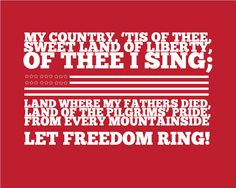 Let Freedom Ring {Free Download}