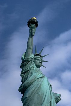 Give me your tired, your poor, your huddled masses yearning to breathe free...