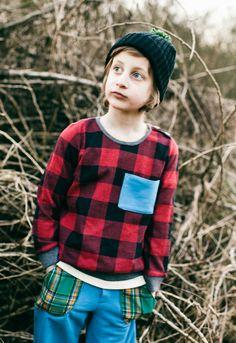 Misha Lulu, Autum 2013 Photo and styling by Flannery O'kafka
