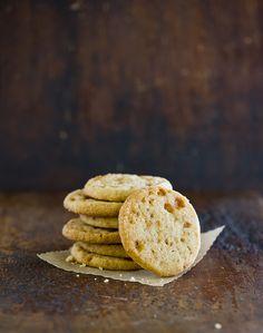 Brown Sugar Butterscotch cookies