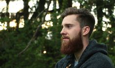 MIRO - Https://youtu.be/_QLBdJnIzw0 #beard #orange #finland #portugal