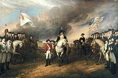 American Revolutionary War - Ancestor William Abel served in the 4th Troop, 1st Regiment of the New Jersey Dragoons.