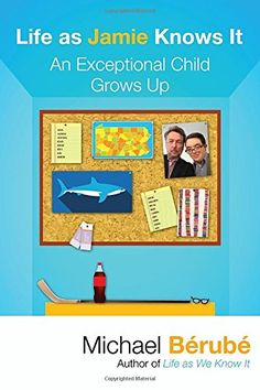 Life as Jamie Knows It: An Exceptional Child Grows Up by ... https://www.amazon.com/dp/0807019313/ref=cm_sw_r_pi_dp_x_GC7.xb2P3AN5W