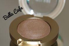 Milani Bella Gel Powder Eyeshadows in Bella Cafe  #milanicosmetics