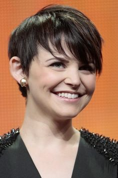 ginnifer goodwin hair - Google Search