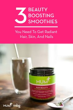 3 Healthy Superfoods Smoothies with Beauty-Boosting Benefits - 3 ingredient smoothie Best Smoothie Blender, Smoothie Prep, Raspberry Smoothie, Apple Smoothies, Healthy Eating Tips, Clean Eating Snacks, Healthy Drinks, Healthy Meals, Protein Shake Recipes