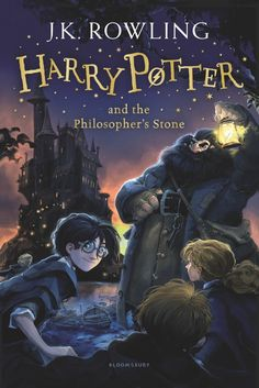 new HP covers!