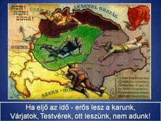 Ez a videó a trianoni békediktátum évfordulójára készült egy éve és most… World War I, Ikon, Hungary, Youtube, Attila, World War One, Icons, Youtubers