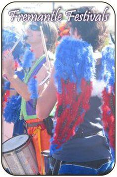 Fremantle Festivals, The Fremantle Festival & other Festivals in Fremantle Australia. List of public community Festivals and Parades in Freo. Festival Dates by month. Festival Dates, Western Australia, Westerns, Skiing, Amusement Parks, Concerts, Festivals, Fun, Country