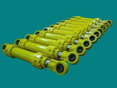 Radhey Krishan Industries manufactures of precision-engineered hydraulic cylinders, we are the supplier of hydraulic goods for the infrastructure and related industries. Hydraulic Ram, Hydraulic Cylinder, Lifted Ram, Heavy Machinery, Heavy Equipment, Big Trucks, Industrial, Engine, Cherry