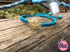 Armbänder - Armband - ein Designerstück von Patishop bei DaWanda Handmade Bracelets, Jewelry Bracelets, Designer, Etsy, Wristlets