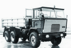 Tow Truck, Classic Trucks, Cool Trucks, Old Cars, Tractors, Automobile, Busse, Eastern Europe, Design