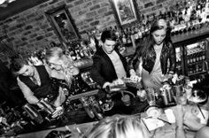 Newcastle cocktail making classes - perfect hen do activity - book now!