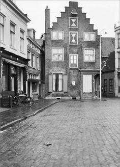 Amersfoort: De Hof omstreeks 1935