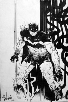 batman 100 cover issue 4