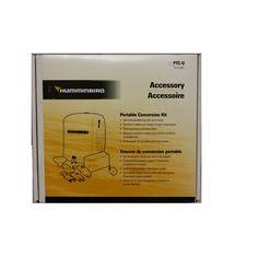 Humminbird 4069001 PTC U Portable Case Conversion Kit