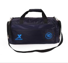 5ec66210ac new 2017 Travel bag handbag Single shoulder dual waterproof Sports travel  Gym bag-in Gym Bags from Sports   Entertainment on Aliexpress.com