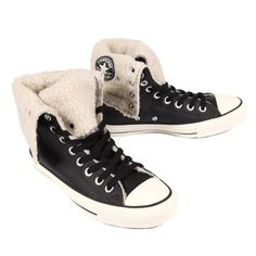 Converse - Collection Automne Hiver 2013