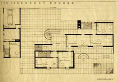 Villa Tugendhat   arquiscopio - archivo