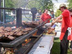 Image detail for -Santa Maria BBQ | Topicden