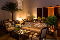 Espaço Casa Itaim l Decoração Fernanda Rocco Eventos l Fotografia Michelle Musial l Lounge sala l Estilo Clássico l Evento Social