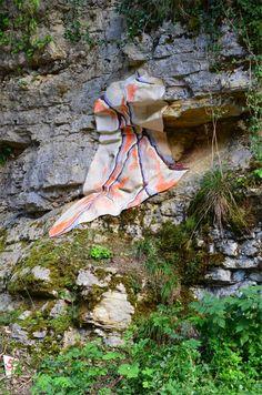KARDO KOSTA: HEINI BÜRKLI-LAND ART BIEL-BIENNE 2014
