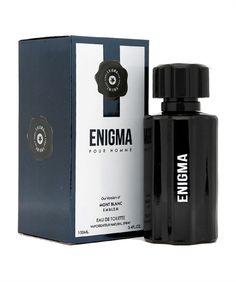 I'm auctioning 'PM 012 - ENIGMA - Fragrance for Men 3.4oz 100ml' on #tophatter